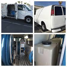 100 Carpet Cleaning Trucks For Sale PROCHEM Legend SE And Chevy Van For Sale Cleaning Van For
