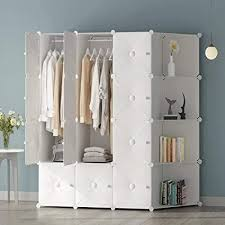 de lfwes tragbare garderobe diy einfache
