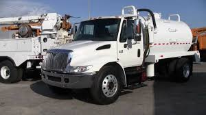 Central Truck Sales-Vacuum Trucks, Septic Trucks Miami,Florida - YouTube