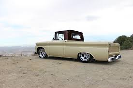 Truck Feature: Herman Baldonado's 1960 C10 - Chevy Hardcore