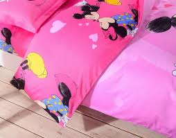 Minnie Mouse Queen Bedding by Minnie Mouse Queen Bedding Color U2014 Suntzu King Bed Nice Ideas