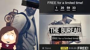 bureau free the bureau xcom declassified for free