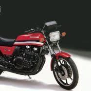 Dream Machine 1981 1984 Kawasaki GPz1100