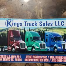 100 281 Truck Sales Kings About Facebook
