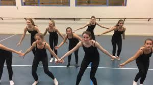 cours de danse moderne louveciennes 2016