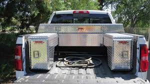 The Images Collection Of Big Tool Box For Truck Organizer Ideas ... Service Truck Tour Tool Box Contd Youtube 9 Pictures Of Ford Ranger Box Page 4 F150 Forum Community Of Fans Ford Truck Tool Allemand Zdog Boxes 2013 F250 Crew Cab 4x4 Gas Flatbed Ladder Rack Low Profile Kobalt Fits Toyota Tacoma Product Review Replace Your Chevy Ford Dodge Truck Bed With A Gigantic Tool Box Dakota Hills Bumpers Accsories Flatbeds Bodies