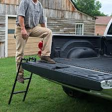 Tailgate Ladder – TraXion Engineered Products