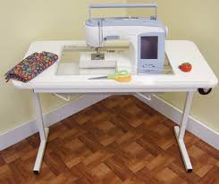 Arrow Kangaroo Sewing Cabinets by Arrow 98611 Gidget 2 Sewing Table At Ken U0027s Sewing Center