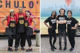 2 Philly-area Teams On 'Great Food Truck Race' The Great Food Truck Race Season 4 Meet The Teams Korilla Nycs Korean Bbq Crew Joins Networks Aloha Plate Wins Quotthe Racequot Amazoncom 1 Amazon Digital Of 2014 Youth Education In Arts Grill Em All Defeats Nom Eater Wild West Network Lacarte 5 Allnew Rookies Hit Road For Busy Chicago Couple Add To Their Plate Return Fn Dish Behindthe