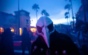 Best 25 Halloween Horror Nights by Universal Orlando Close Up A Teen U0027s Guide To Halloween Horror