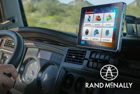 100 Rand Mcnally Truck Gps McNally Patriarch Partners