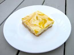 Smitten Kitchen Pumpkin Marble Cheesecake by Young Idealistic Baker Mango Swirl Cheesecake