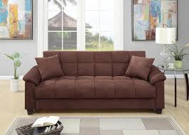 Sure Fit Sofa Cover 3 Piece by P7889 Sofa Bed 7889 Poundex Sleepers Sofa Beds At Comfyco Com