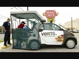 Smart Car Food Truck | Food Trucks | Pinterest | Food Truck, Food ... 2013 Electric Smtcar Be Smart Album On Imgur Snafu A Smart Car Made Into A 4x4 2017 Smtcar Hydroplane Wreck Smart Unloading From Semi At Rv Park Youtube Smashed Between 1 Ton Flat Bed Truck Large Delivery Page 3 Jet Powered Yes Jet Powered 2016 Fortwo Nypd Edition Top Speed 7 Premium Gps Navigation Video Fm Radio Automobile Truck Fortwo Coupe Cadian And Rental