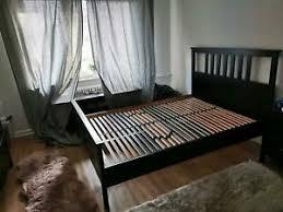 schwarzbraun ikea schlafzimmer möbel gebraucht kaufen in