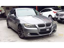 BMW 323i 2009 2 5 in Kuala Lumpur Automatic Coupe Grey for RM