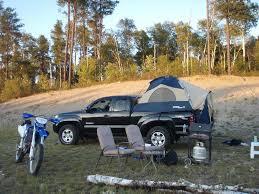 napier sportz truck tent iii vs the adventure truck tent tacoma