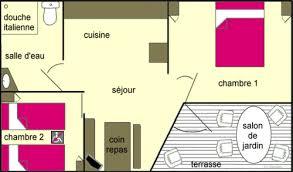 chambre accessible handicapé location de gite vacances adapté aux personnes handicapées en bretagne