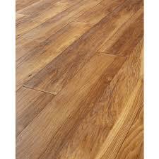 Wickes Madera Light Hickory Laminate Flooring