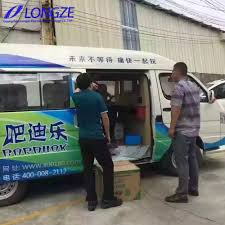 100 Truck Movies 9d Vr Movie Car Coming To Youlongze First One Mobile 9d