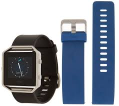 Fitbit Floors Climbed Error by Fitbit Blaze Fitness Watch With Additional Classic Band Page 1