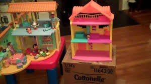 Dora The Explorer Talking Kitchen Set by Dora U0027s Talking House Vs Dora Explore U0026 Play Dollhouse Review