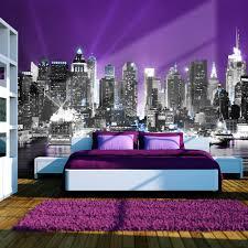decoration chambre york chambre violet et gris york recherche просто красиво