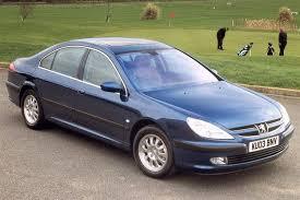 Peugeot 607 2000 2009 used car review Car review