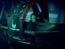 Acer's Absurd Predator Thronos Gaming Chair Is Fit For A King - The ... Review Nitro Concepts S300 Gaming Chair Gamecrate Thunder X3 Uc5 Hex Anda Seat Dark Wizard Gaming Chair We Got This Covered Clutch Chairz Throttle The Sports Car Of Supersized Best Office Of 2019 Creative Bloq Anthem Agony Crashing Ps4s Weak Weapons And A World Meh Amazoncom Raidmax Dk709 Drakon Ergonomic Racing Style Crazy Acer Predator Thronos Has Triple Monitor Setup A Closer Look At Acers The God Chairs Handson Noblechairs Epic Series Real Leather Vertagear Triigger 275