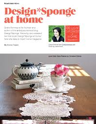 Heart Home Magazine Issue 2 By Heart Home Magazine Issuu A 1930s Bristol England Home For A Book Lover Designsponge Booktopia At Guide To Inspiring Homes Review Of The Dcor Books Emejing Design Sponge Ideas Interior Lauren Nelson Dance Between Objects In Los Angeles Exploring Nostalgia In An Airy La Craftsman Bungalow Must Haves Jk Studio 1900s Cabin The California Wilderness Fniture Makeovers Hc Amazoncouk Bbara Blair 9781452104157