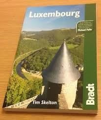 Image Is Loading LUXEMBOURG Tim Skelton Book Bradt Travel Guide NEW