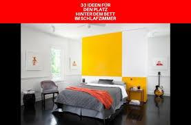 33 ideen für den platz hinter dem bett im schlafzimmer in