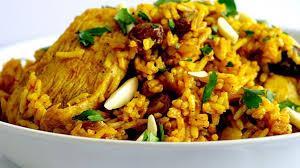 chicken biryani recipe indian genius kitchen