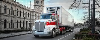 100 Sargent Trucking T409 Kenworth Australia