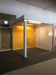 100 Sliding Walls Interior Office Glass Doors Curtain