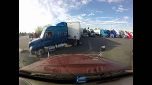100 Rwi Trucking SWIFT TRANSPORTATION Backing Accident FAIL In Reverse YouTube