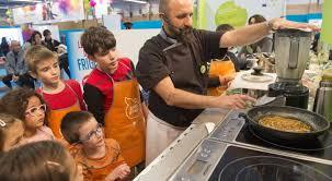 atelier de cuisine enfant découvrir les saveurs et la convivialité l atelier cuisine alim agri