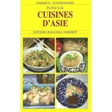 cuisine d asie cuisine d asie broché po fai lok achat livre achat prix