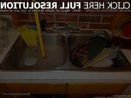 Unclogging A Kitchen Sink by Best Way To Unclog A Kitchen Sink Blog4 Us