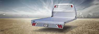 ALRS | CM Truck Beds