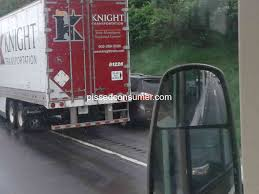 100 Knight Trucking Company 45 Transportation Reviews And Complaints Pissed Consumer