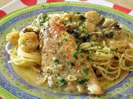 recette de cuisine avec du poisson recette de filets de poisson à la normande