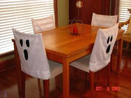 Breathtaking Fall Chair Covers Easy Occasions And Holidays Dining Room