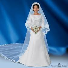 Meghan Bride Doll Harrys New Wife Dolls In 2019 Pinterest