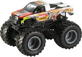 Hot Wheels Monster Jam Truck 21572 - Best Buy