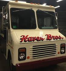 100 Food Trucks Ri Schedule Haven Brothers Mobile We Love To Cater