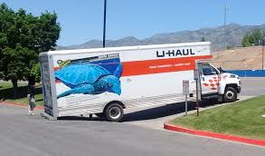100 14 Ft Uhaul Truck No CDL No Problem Heres The Keys Justrolledintotheshop