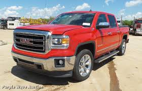 2014 GMC Sierra 1500 SLT Crew Cab Pickup Truck | Item DE3652... 2014 Gmc Sierra 1500 Sle Bean Chevrolet Buick Ltd Carleton Pickups 101 Busting Myths Of Truck Aerodynamics Used 4wd Crew Cab 14 At Landers Serving Slt Crew Cab Review Notes Autoweek For Sale In Chandler Ok 57586a Preowned 4x4 In Wichita For Sale Kingwood 1gtv2ueh1ez204864 2500hd Price Photos Reviews Features Z71 Ultimate Rides Zone Offroad 2 Leveling Kit C1200 All New Now Available Gary Lang