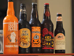 Elysian Night Owl Pumpkin Ale by Best Pumpkin Beers This Fall Business Insider