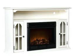 Southern Enterprises Redden Corner Electric Fireplace Tv by Electric Fireplace With Media U2013 Apstyle Me